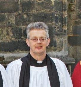 Rev Dr Andrew Ison