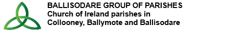 Ballisodare Group of Parishes